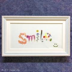 """押し花で Happy Life • <a style=""""font-size:0.8em;"""" href=""""http://www.flickr.com/photos/60410788@N05/48287294781/"""" target=""""_blank"""">View on Flickr</a>"""